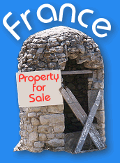 France Property for Sale - Homepage